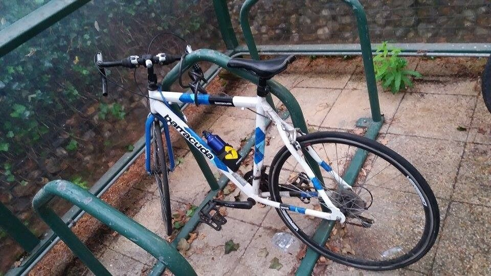 Road bike ONO for parts or repair