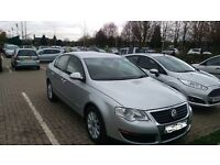 PCO Car /Minicab Rental/PHV Vehicle/VW Passat for rent £85 weekly or For Sale £1499/188 K