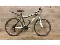 FULLY SERVICED RALEIGH CHINOOK MOUNTAIN BICYCLE