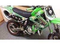 Kx85 2001 £830 o.n.o