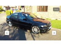 Bmw 330i auto possible swap pickup