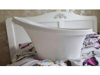Shnuggle baby bath £20