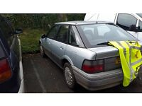 Rover 214 SLi Spares braking all part's available