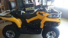 canam stock clearance sale 2016 canam outlander cheap Taminda Tamworth City Preview