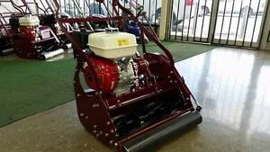 Contractor quality Roller Lawn mower 26in 9hp Honda Tru Yard Bassendean Bassendean Area Preview