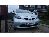 Toyota Aygo - Cheap tax £20, cheap insurance, economical - BARGAIN
