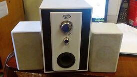 Mad Catz Speaker System