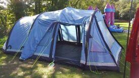 Airbeam kyham tent rrp1299 £500ono
