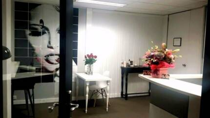 Beauty treatment spaces/room available now Bondi Junction