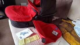 For sale puschair chicco urban
