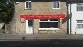 Refurbished premises, the best got better. Full body massage