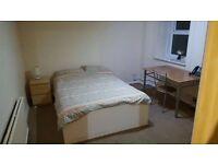 1 Bedroom in 2 Bedroom Flat