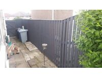 Fence/Shed/Decking Painting-Good Rates-Free Online Quote
