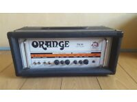 ORANGE TH30 GUITAR VALVE AMPLIFIER HEAD