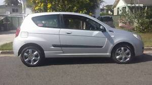 2009 Holden Barina Hatc rwc reg ONE OWNER New Farm Brisbane North East Preview