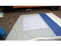 camper awning sides