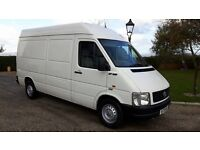 2006 Volkswagen LT 35 MWB 2.5 TDI One Owner From New 132,000 Miles