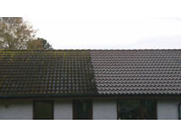 Roof Cleaning | gutter cleaning | Inverness, highlands and Moray