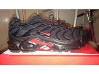 Nike tns reduced price