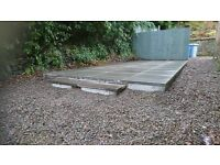 ***Fencing,Decking,Turf, Driveways,Patios,Steps,Shed Bases,Drainage***Free Estimates in 48hrs