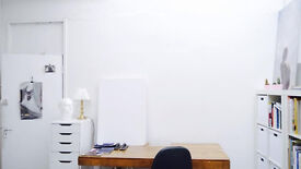 DESIGN / ARTIST STUDIO to rent in Brixton centre