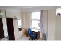DOUBLE BED STUDENT ROOM, NEEDS TO GO ASAP