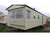 Family Caravan available at Seton Sands - Great prices