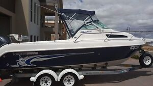 Haines Hunter 650 Classic Moonta Bay Copper Coast Preview