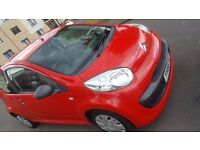2007 CITROEN C1 --1.0L- £20 ROAD TAX--BEAUTIFULL FIRST CAR MOT 18/02/18