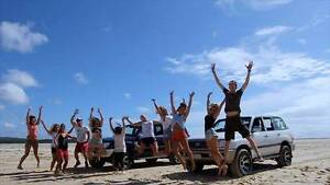 Join our 5wk East Coast road trip Canberra to Cairns start 9/2/17 Sydney City Inner Sydney Preview