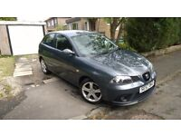 Seat Ibiza Reference 1.2 12 value NON RUNNER/ PROJECT