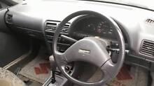 1995 Suzuki Swift Hatchback Pendle Hill Parramatta Area Preview