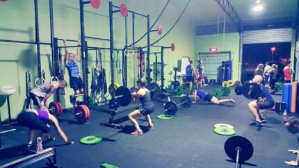 COORPAROO GROUP FITNESS Coorparoo Brisbane South East Preview