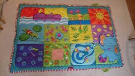 Tiny Love Playmat - Baby play mat