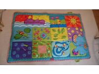 Tiny Love Playmat - Baby play mat