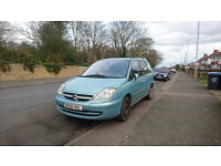 Citron C8 mot oct/nov 4 new tyres has leaking power stearing good runner quick sale wanted
