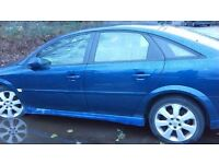 Spares or repairs 1.8 Vauxhall vectra