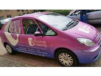 Cleaner Milton Keynes, must have Domestic experience ,Driving licence