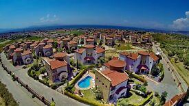 Holiday villa Turkey sleeps 8, with Private pool near Kusadasi roe rent