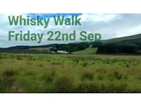 Whisky Walk