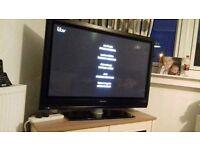 "42"" PHILIPS plasma Tv"