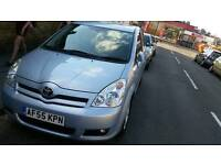 7 seater 2l diesel engine very good and good running clear car trust fully car
