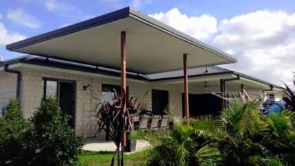 Alfresco, Covered Outdoor Area, Decking, Pergola, Verandah Gatton Lockyer Valley Preview
