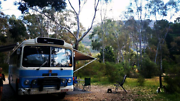 1977 Bedford Bus family motorhome Toodyay Toodyay Area Preview