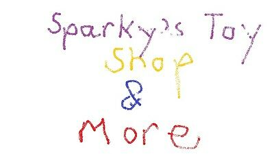Sparky s Toy Shop and More