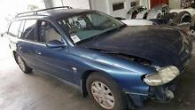 Wrecking 2002 VX Commodore Equipe Wagon Bayswater Bayswater Area Preview