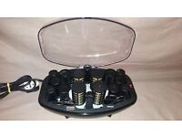 Philips Tresemme HP4611 Salon ProCeramic Heated Rollers Tested & Working