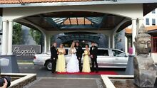 Wedding Car 11,7,4passenger Stretch Limousine Muscle Car XB Coupe limo Wellard Kwinana Area Preview