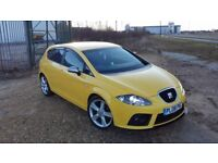 seat leon FR 550 limited edition may px focus st