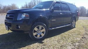 2007 Ford Expedition Max.